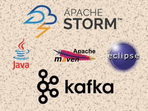 Spouts, Bolts, Streams and Topologies in Apache Storm | Apache Storm