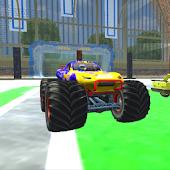 Destruction Derby: Monster Trucks