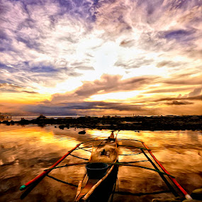 by SirIan Marson Rañada - Landscapes Travel