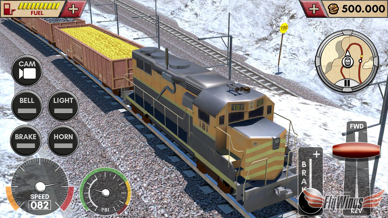 Train Simulator 2016 HD Screenshot 13