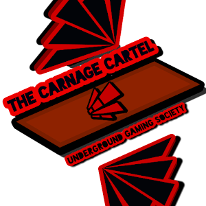 Download Carnage Gaming Worldwide for PC