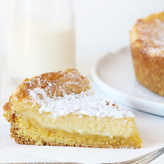 Ooey Gooey Butter Cake Flavors Recipes