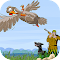Duck Hunting 2D: Adventure 1.1 Apk
