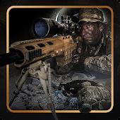 Sniper Revenge Assault APK for Bluestacks