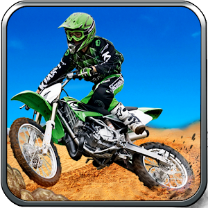 Trail Bike Xtreme Rider HD