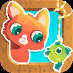 Kitty Clicker - Fishing Icon