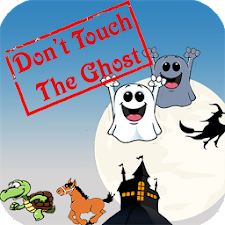 Avoid Ghosts