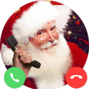 A Call From Santa Claus! For PC