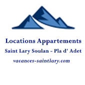 Saint Lary Soulan Booking