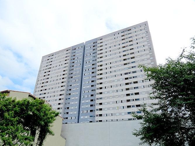 Apartamento Jardim Pedroso, Mauá (ap2348)