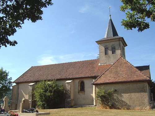 photo de Eglise