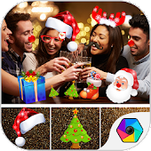 App (FREE) S PHOTO EDITOR STICKER apk for kindle fire