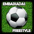 Game Embaixadinhas Freestyle APK for Kindle