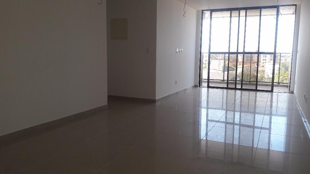 Apartamento residencial à venda, Bessa, João Pessoa - AP5224.