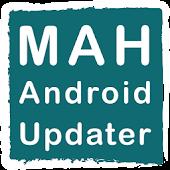 MAHAndroidUpdater - Sample APK for Ubuntu