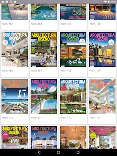 App arquitectura y dise o revista apk for kindle fire for Homestyler old version