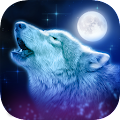 Game Slots Lunar Wolf Casino Slots apk for kindle fire