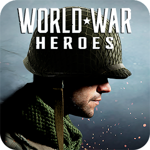 World War Heroes: WW2 FPS Shooting games! Icon