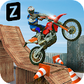 Tricky Bike Trail Stunt APK for Ubuntu
