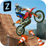 tricky bicicleta stunt For PC / Windows / MAC