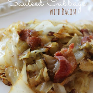 Spicy Cabbage With Bacon Recipes