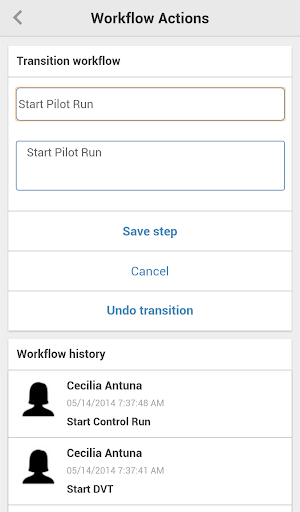 Autodesk Fusion Lifecycle screenshot 3