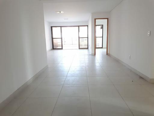 Apartamento com 4 dormitórios para alugar com moveis projetados, 167 m² por R$ 3.500 - Aeroclube - João Pessoa/PB