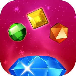 Bejeweled Classic Icon