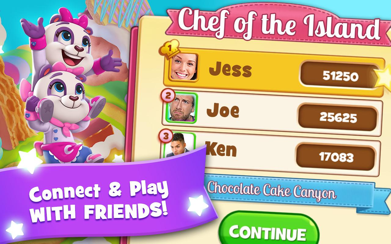 Cookie Jam - Match 3 Games & Free Puzzle Game Screenshot 9