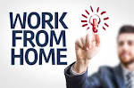 Have you ever dreamed of working from home ?