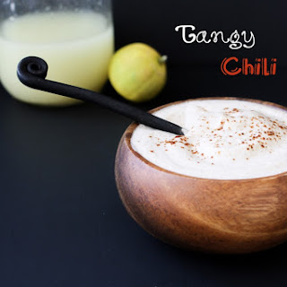 Tangy Chili Lime Sauce