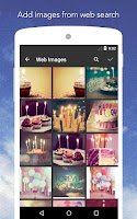 Screenshot of Pic Collage