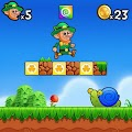 Game Lep's World 3 version 2015 APK