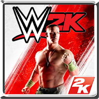 WWE 2K pour PC (Windows / Mac)
