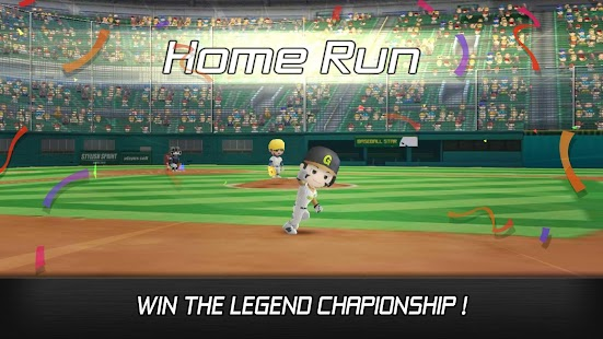 Free Download Baseball Star APK for Samsung