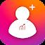 Insight 4 Instagram Followers: Track Insta Likes
