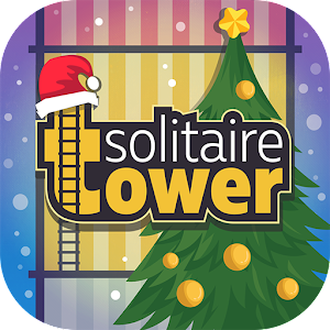 Solitaire Tower For PC