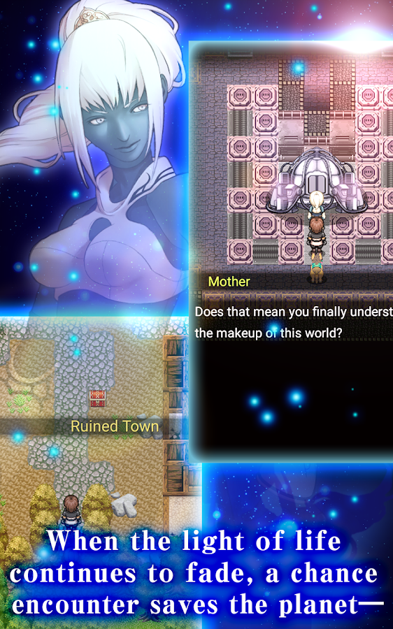 [Premium] RPG Astral Frontier Screenshot 12