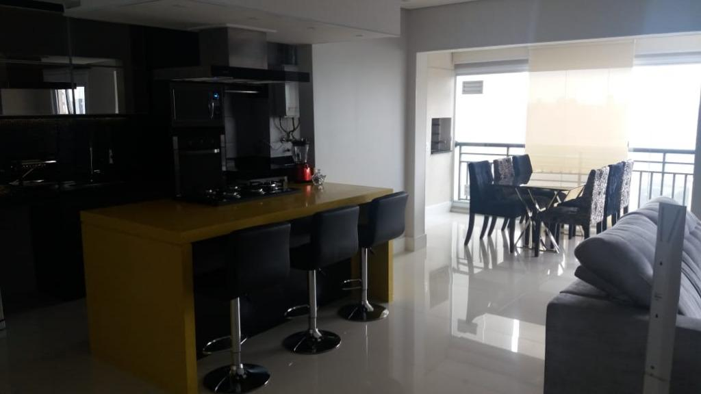 Apartamento Vila Baeta Neves São Bernardo do Campo