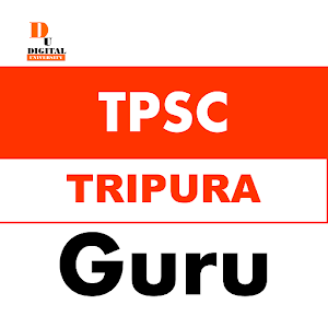 TPSC Tripura Exam Guide 2018 Guru for PC-Windows 7,8,10 and Mac