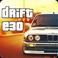 E30 Drift Driver Traffic World