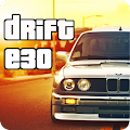 Game E30 Drift Driver Traffic World APK for Kindle