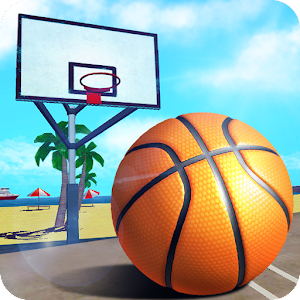 Basketball Shoot 3D For PC (Windows & MAC)