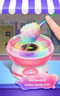 Game Sweet Cotton Candy Maker APK for Windows Phone