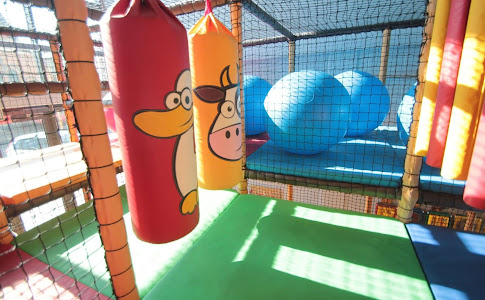 Soft play party for kids in Cheltenham | Kids party venue