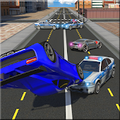 Game Police vs Robbers Car Theft apk for kindle fire