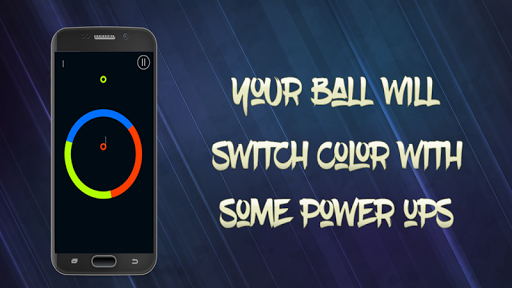 Color Switch! - screenshot