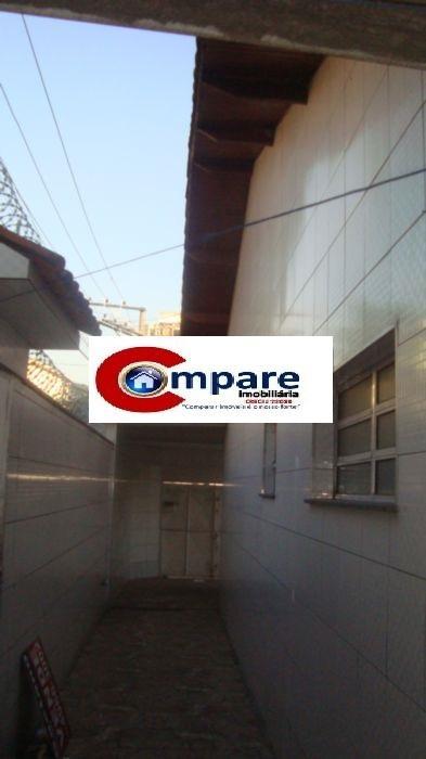Casa 2 Dorm, Gopoúva, Guarulhos (CA0774) - Foto 2