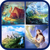 Download Fairy Tale Matching Game-Kids APK for Android Kitkat