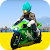 Superheroes Traffic Line Rider file APK Free for PC, smart TV Download